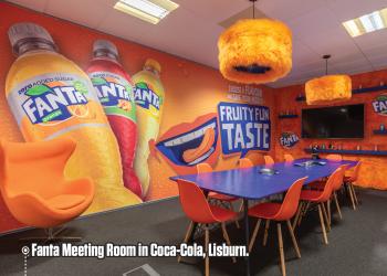 Fanta Meeting Room